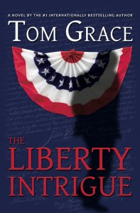 Liberty Intrigue Web Cover